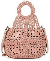 Patricia Nash Chain Link Collection Ticci Shoulder Bag