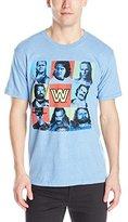 WWE Men's Legends T-Shirt