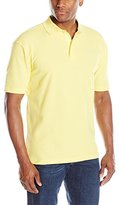 Wrangler Men's George Strait Performance Polo