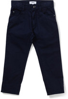 HUGO BOSS Boys 5 Pocket Trousers (4)