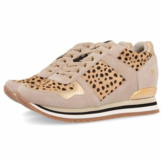 GIOSEPPO Women's Ansty Low-Top Sneakers