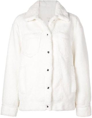 Cinq à Sept Merino Julia jacket