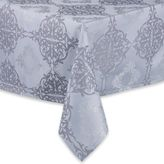 Waterford Linens Valentina Tablecloth in Sky Blue
