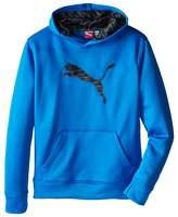 Puma Kids - Big Cat Hoodie Boy's Sweatshirt