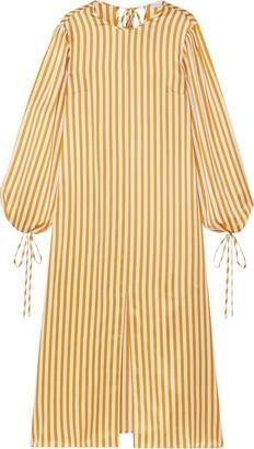 Olivia von Halle 3/4 length dresses