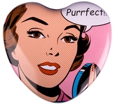 Asos Pop Heart Purrrfect Soap