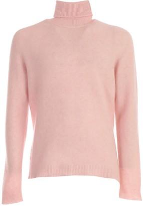 Nuur Sweater Turtle Neck Cashmere