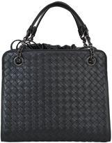 Bottega Veneta Black Handbag