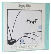 Bubba Blue Bubba Blue Mr Fox Cot Comforter