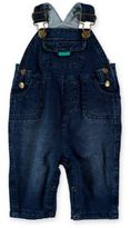 Rockin' Baby Lost in Deep Space Denim Look Overall in Blue