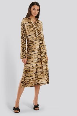 Rut & Circle Sofi Shirt Dress