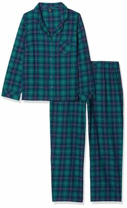 Pour Moi? Women's Cosy Check Pyjama Set