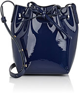Mansur Gavriel Women's Mini-Mini Bucket Bag-BLUE