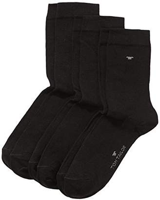 Tom Tailor Unisex 9203 Calf Socks,(Manufacturer Size: )