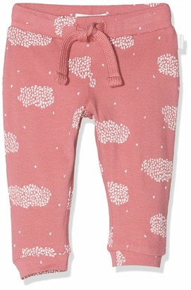 Noppies Baby Girls' G Pants Slim Campbell AOP Trouser