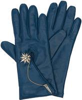 Henri Bendel Star Pin Gloves
