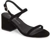 Matisse Women's Stella Block Heel Sandal