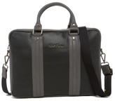 Robert Graham Rommy Leather Briefcase