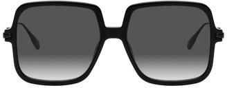 Christian Dior Black DiorLink1 Sunglasses