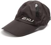 2XU Logo-print running cap