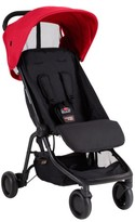 Infant Mountain Buggy Nano Travel Stroller