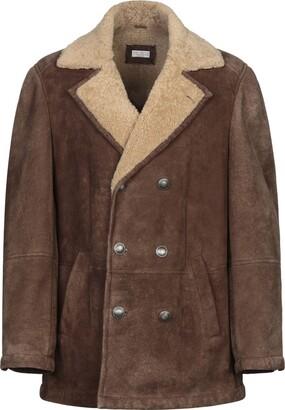 Brunello Cucinelli Coats
