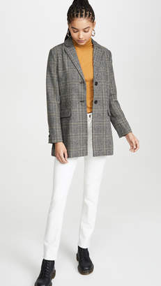 Cupcakes And Cashmere Lille Blazer