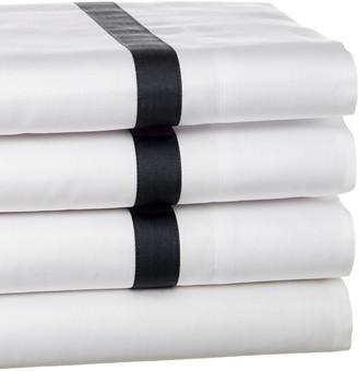 Dea Italian Linens Carlo Insert Sheet Set
