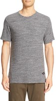 Rag & Bone Men's Jaspe Crewneck T-Shirt