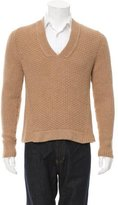 Pringle Pullover V-Neck Sweater