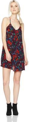 Volcom Junior's Mix A Lot Cami Dress