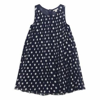 Esprit Girl's Rq3002502 Woven Dress Ss