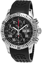 Thumbnail for your product : Revue Thommen Men's Air Speed Watch