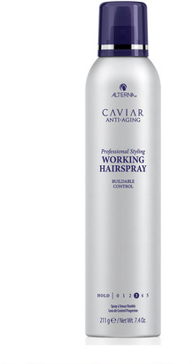 Alterna Caviar Professional Styling Working Hairspray 250Ml