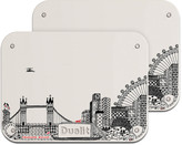 Dualit Architect Interchangeable Toaster Panel - Charlene Mullen