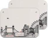 Dualit Architect Interchangeable Toaster Panel - Charlene Mullen
