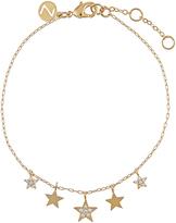 Accessorize Starry Drops Bracelet