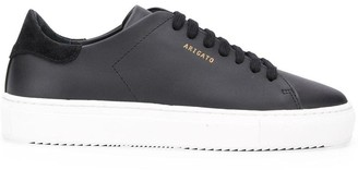 Axel Arigato lace-up trainers