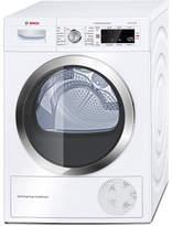 Bosch WTW87565AU 9kg Heat Pump Dryer