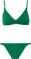 Melissa Odabash Marbella triangle bikini