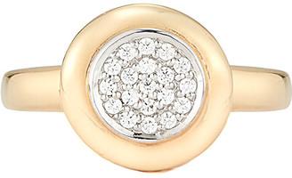I. Reiss 14K 0.24 Ct. Tw. Diamond Ring