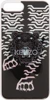 Kenzo Silver Geo Tiger Iphone 7 Plus Case