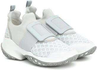 Roger Vivier Exclusive to Mytheresa Viv' Run sneakers