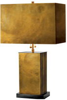 Thomas O'Brien SMALL DIXON TABLE LAMP