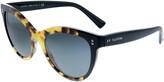 Valentino Women's Va_4013_500387_54 54Mm Sunglasses