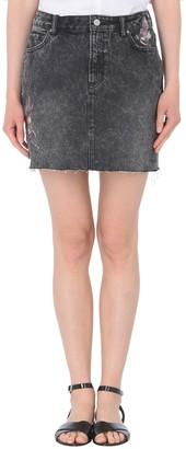 AllSaints Denim skirts