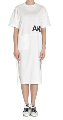 Ambush Logo T-Shirt Dress