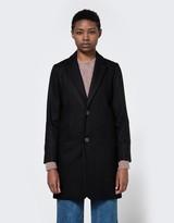A.P.C. Manteau Tailleur Coat