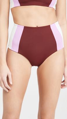 L-Space Portia Girl Bikini Bottoms