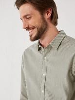 White Stuff Heartland stripe shirt